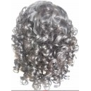 Deep curl lace wigs-BW06273