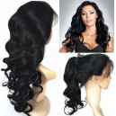 Brazilian virgin loose wave 360 frontal wig --BW0830
